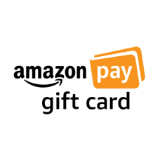 AMAZON PAY GIFT CARD