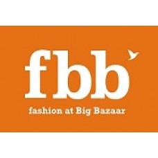 FASHION AT BIG BAZAAR