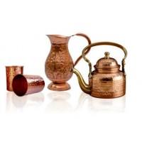 Tamta Copper Combo Series