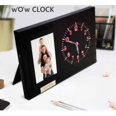 Touch Sensor wow clock